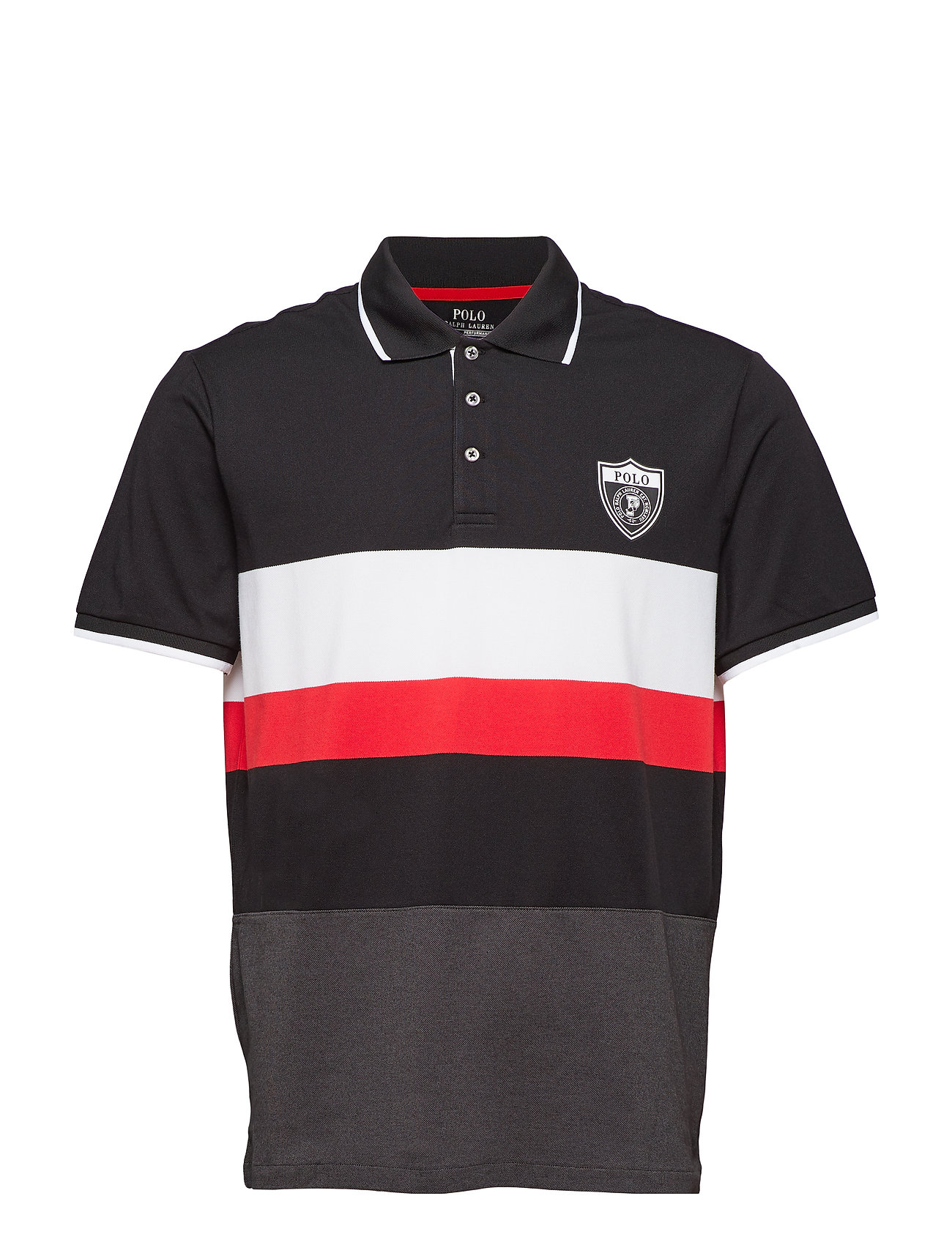 Polo Ralph Lauren SS POLO M2-SHORT SLEEVE-KNIT