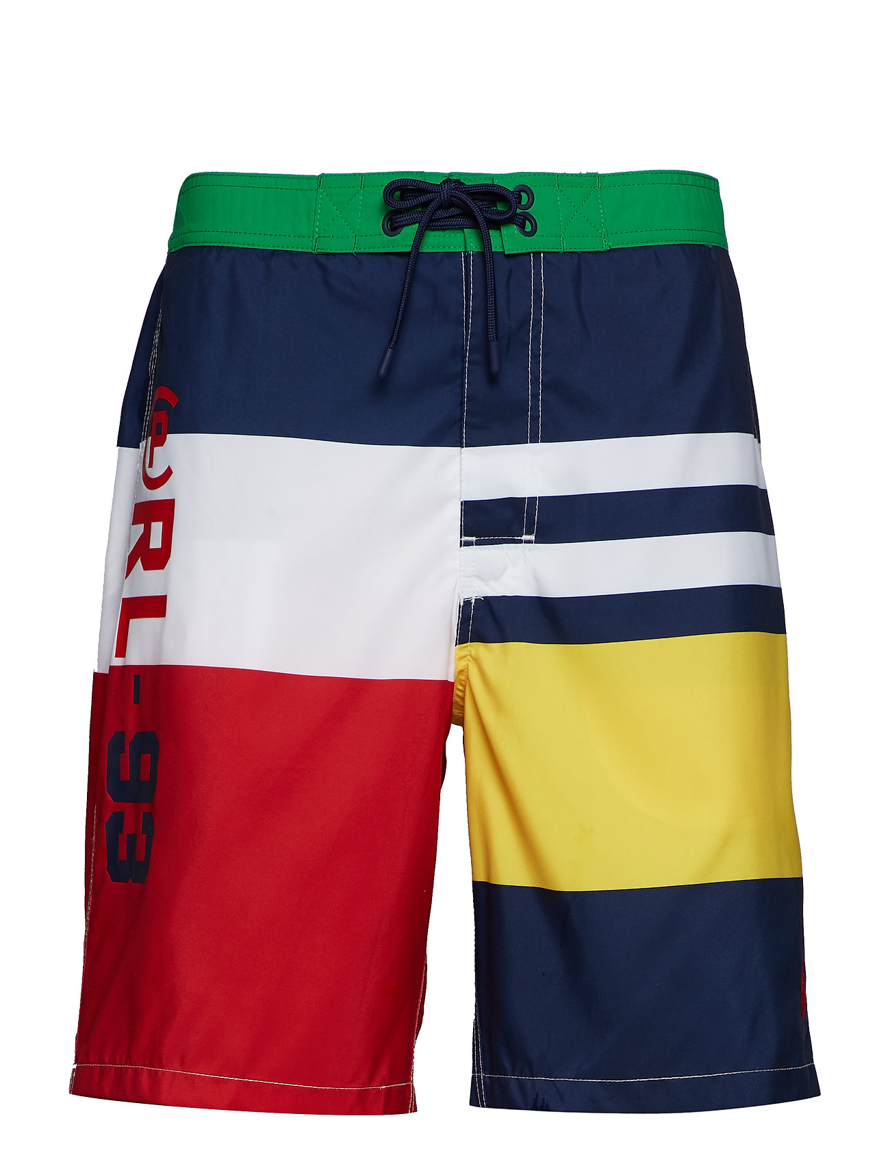 6912214ca49337 Kailua Trunk-swim (Boating Stripe) (£48.75) - Polo Ralph Lauren ...