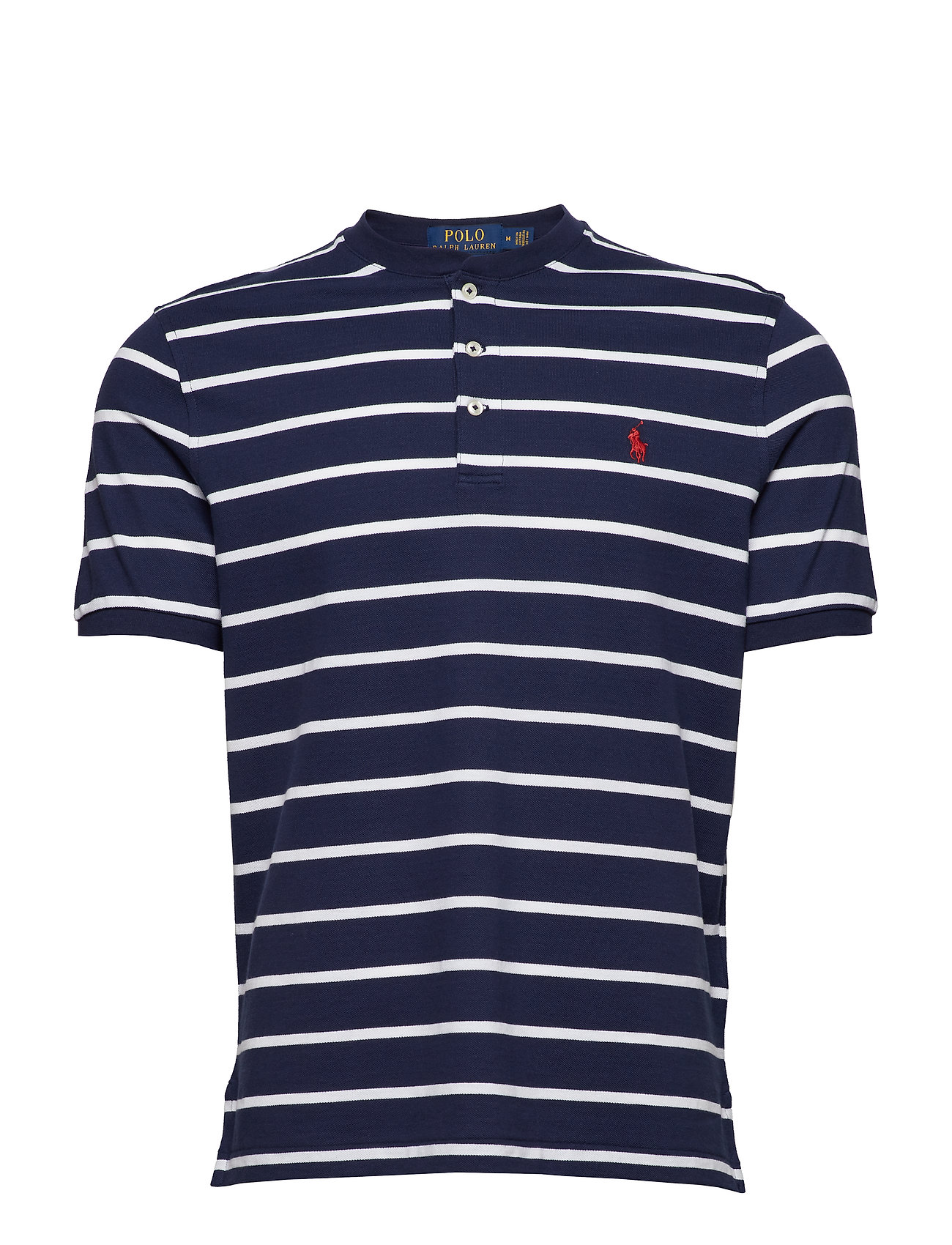 Polo Ralph Lauren SSYDHENLEYM1-SHORT SLEEVE-KNIT