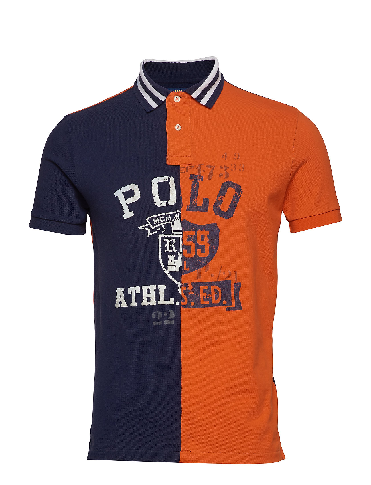Polo Ralph Lauren SSKCCMSLM 3-SHORT SLEEVE-KNIT