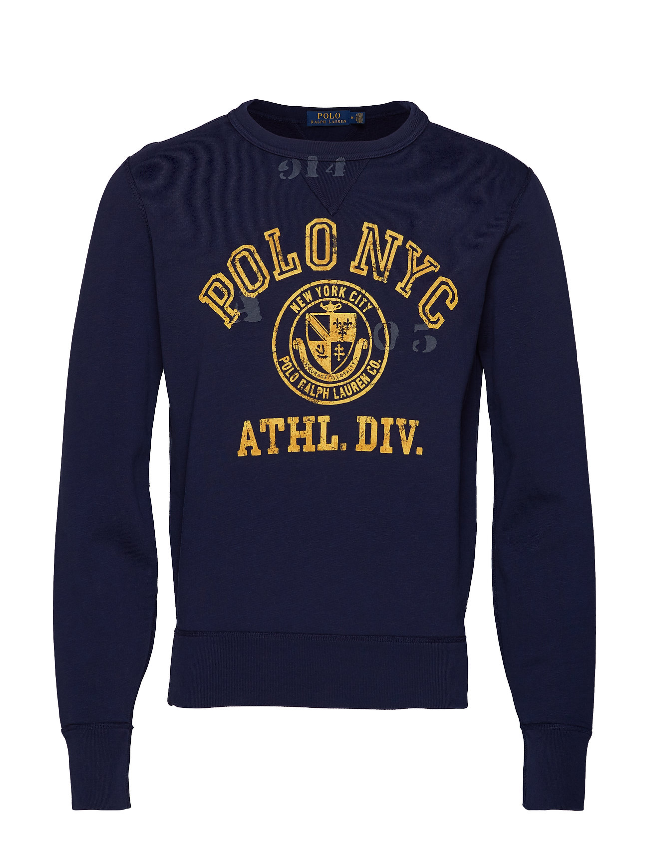 Polo Ralph Lauren LSCNM3-LONG SLEEVE-KNIT