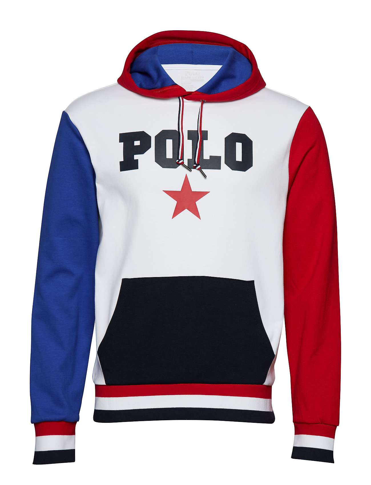 Polo Ralph Lauren LSPOHOODM1-LONG SLEEVE-KNIT