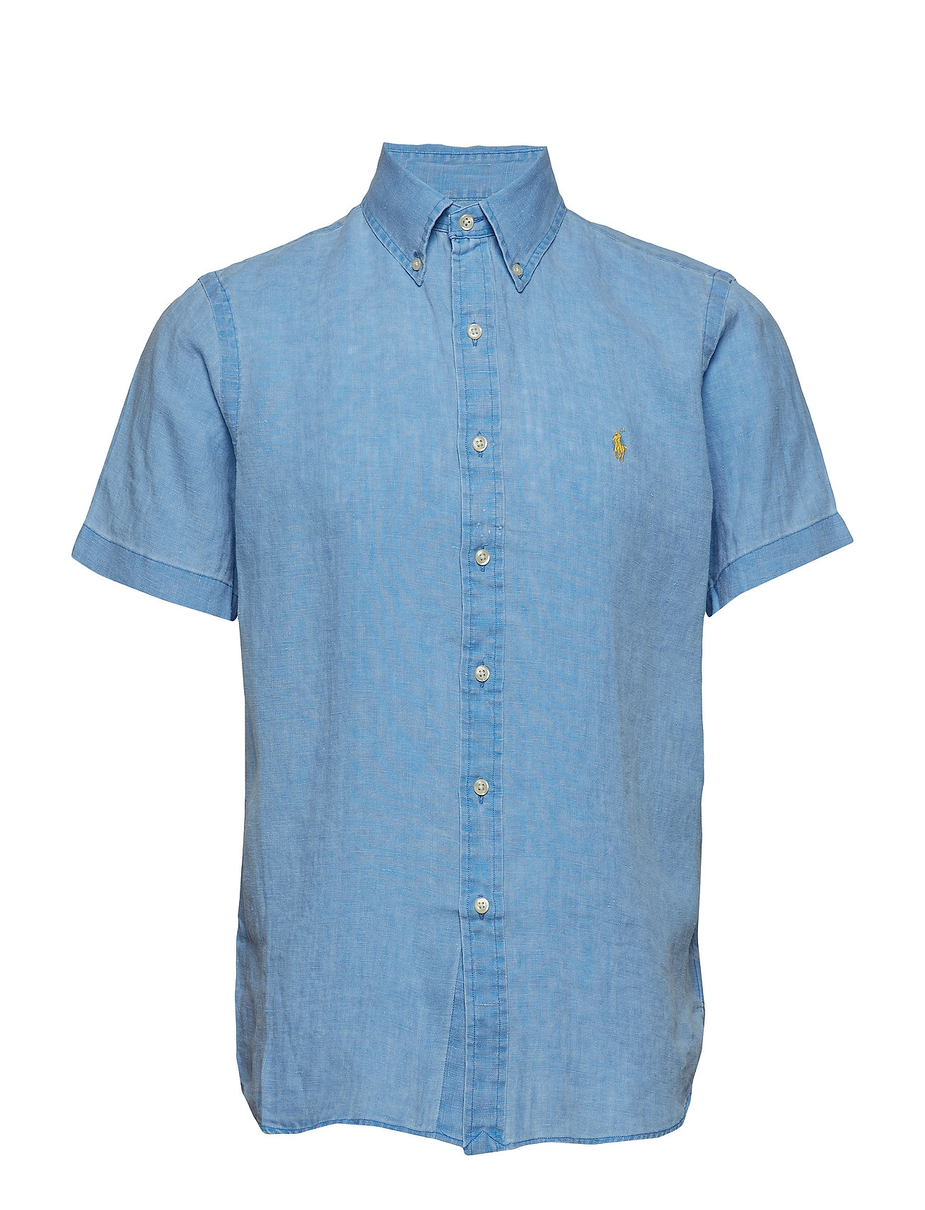 Polo Ralph Lauren Classic Fit Linen Shirt