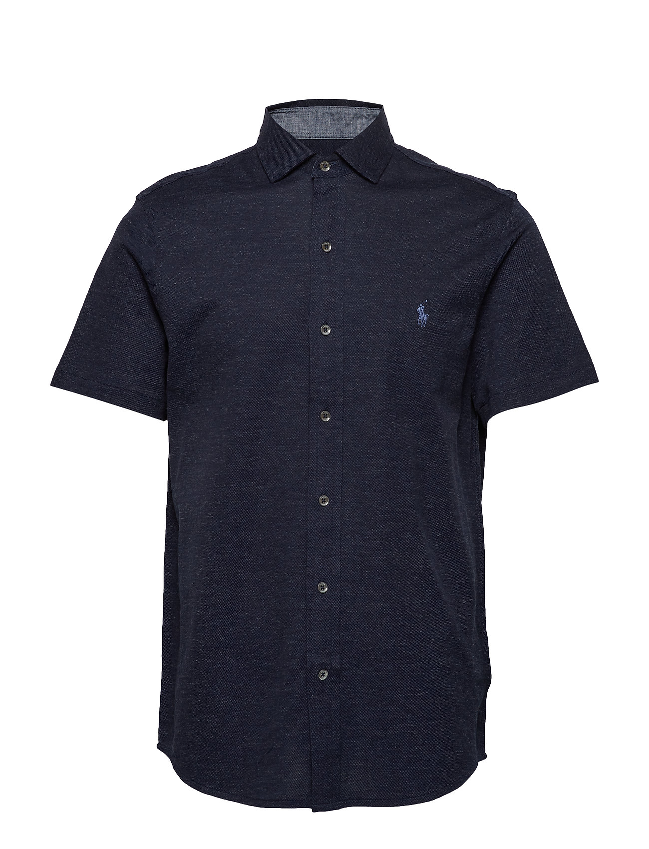Polo Ralph Lauren SSFBCMSLM3-SHORT SLEEVE-KNIT