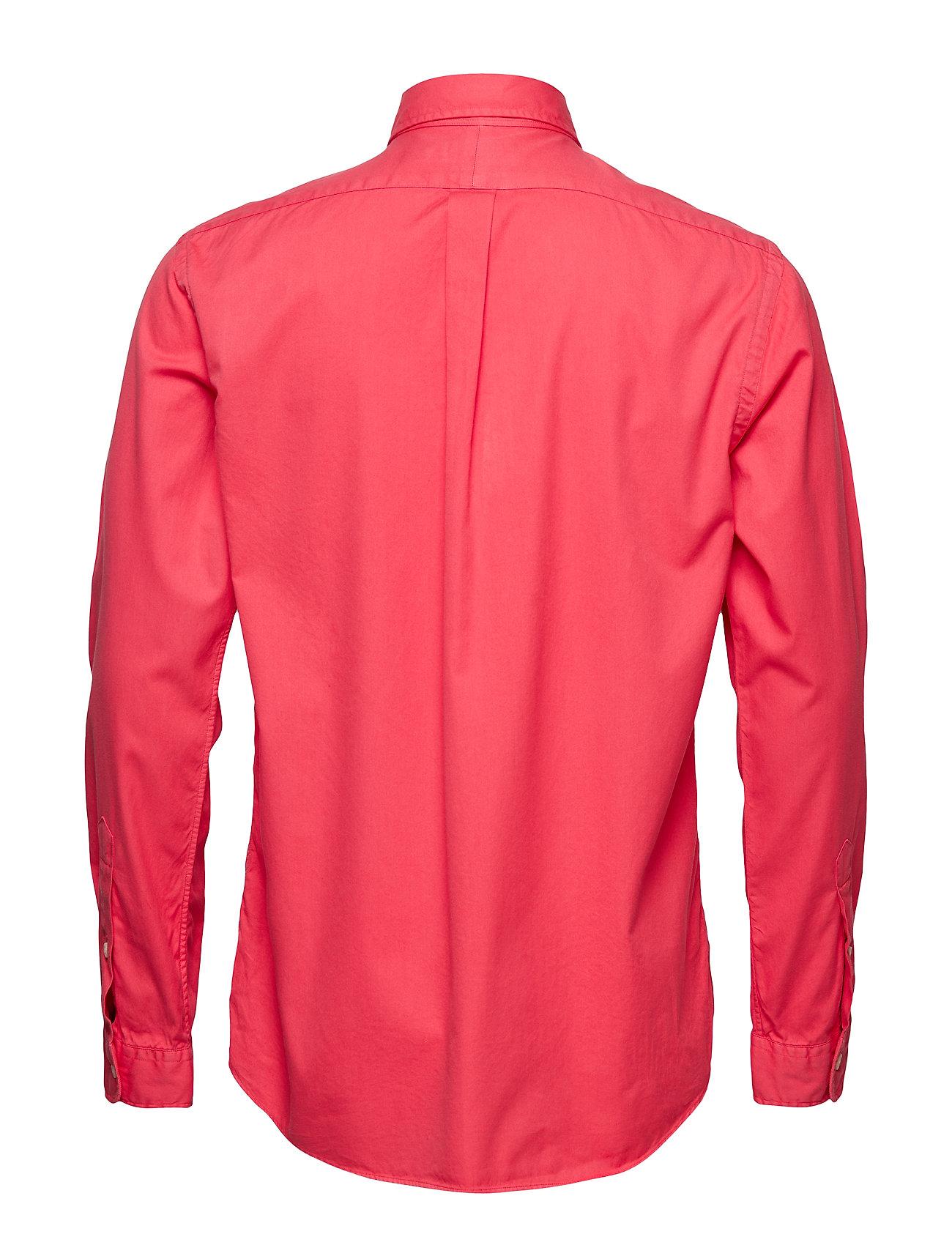 sport FlowerPolo Lauren Sleeve Ppc long Ralph Shirtcactus Sp Bd 5R3LjA4