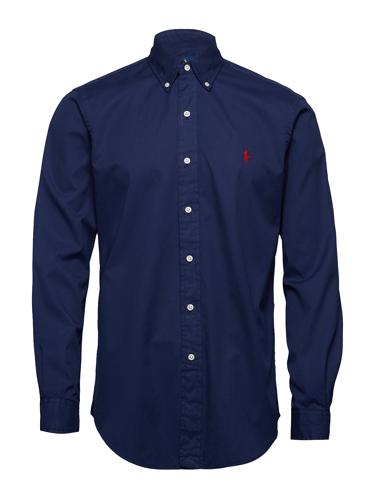 Polo Ralph Lauren BD PPC SP-LONG SLEEVE-SPORT SHIRT