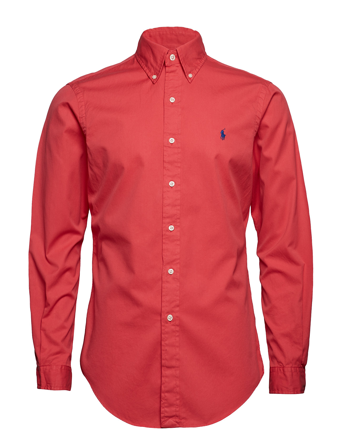 Polo Ralph Lauren SL BD PPC SP-LONG SLEEVE-SPORT SHIRT