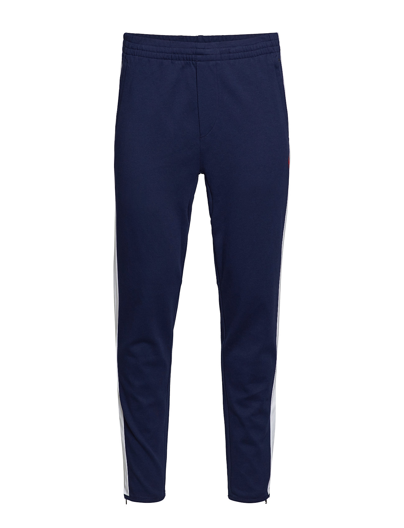 Polo Ralph Lauren PANTM5-ATHLETIC-PANT - FRENCH NAVY
