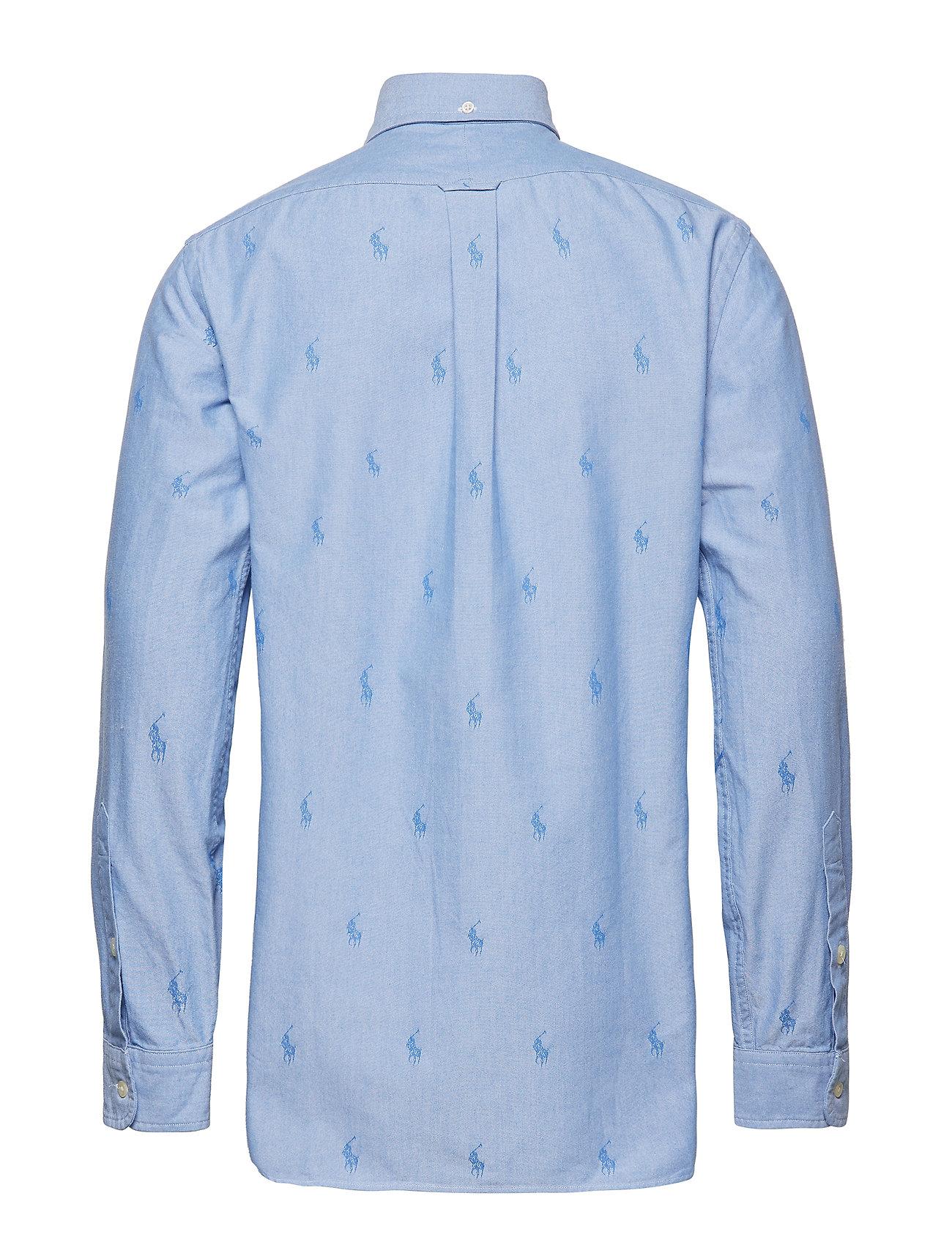 Fit Lauren Classic ShirtPolo Oxford Ralph rsQxhdCtB