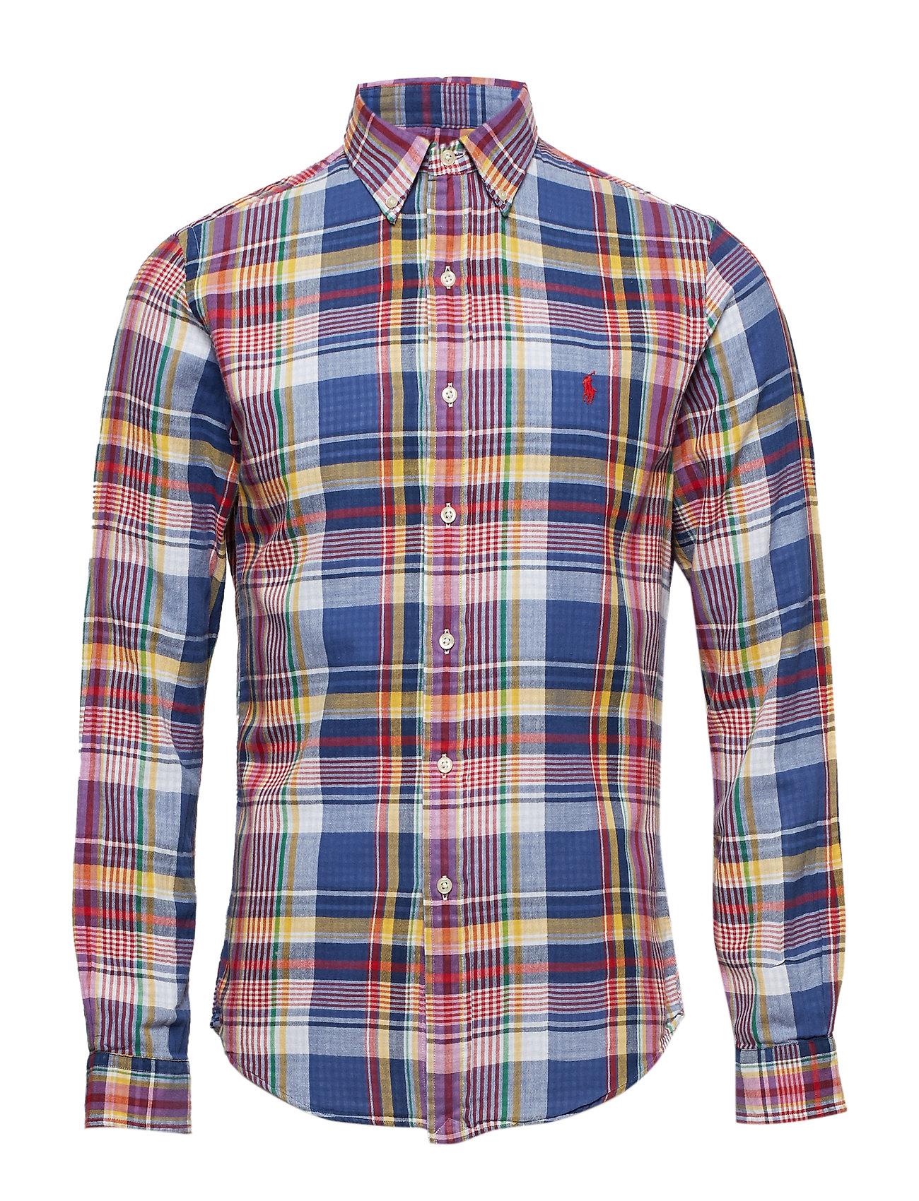 Sl3bd long Sp Ralph Lauren ShirtPolo Ppc Sleeve sport 8OPvmwyNn0