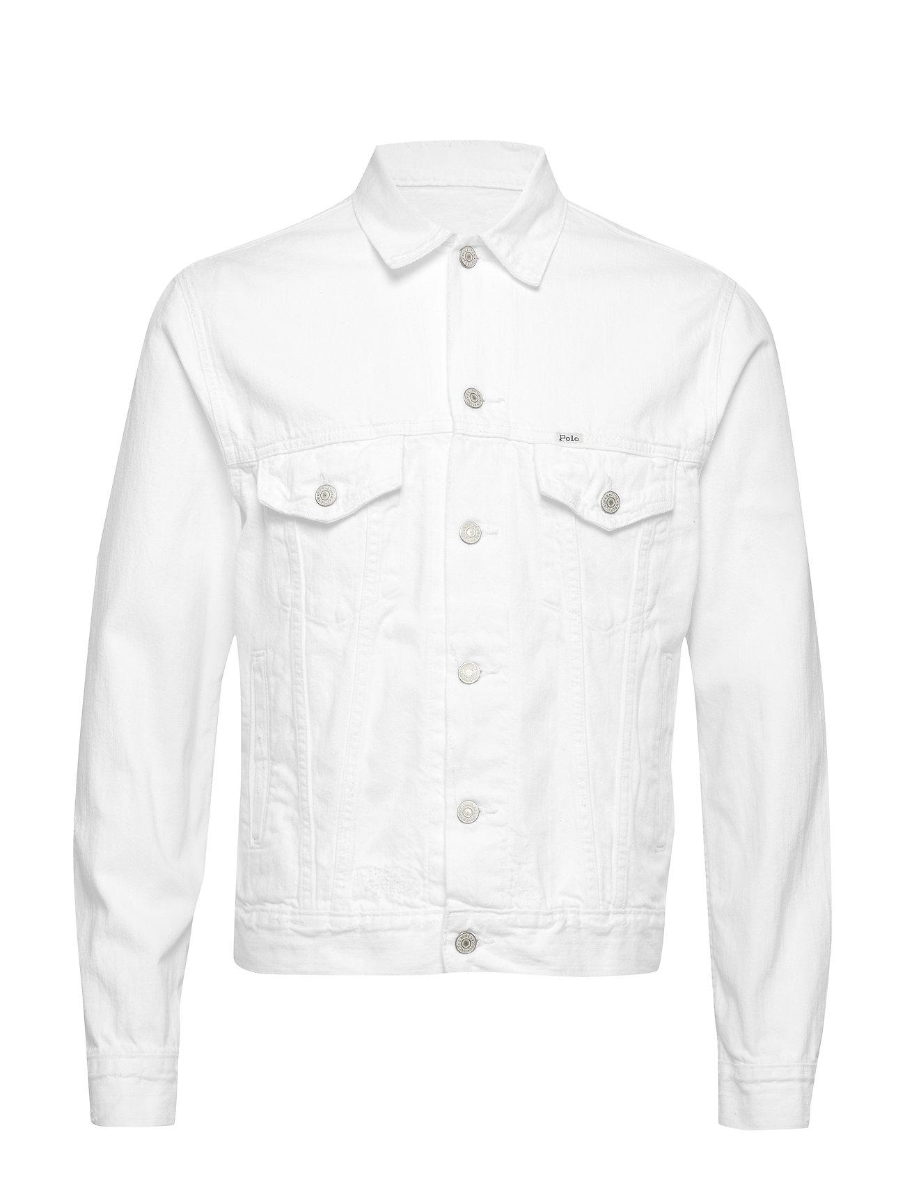 cb0e01f366c Denim Trucker Jacket (Stowe) (229 €) - Polo Ralph Lauren - | Boozt.com