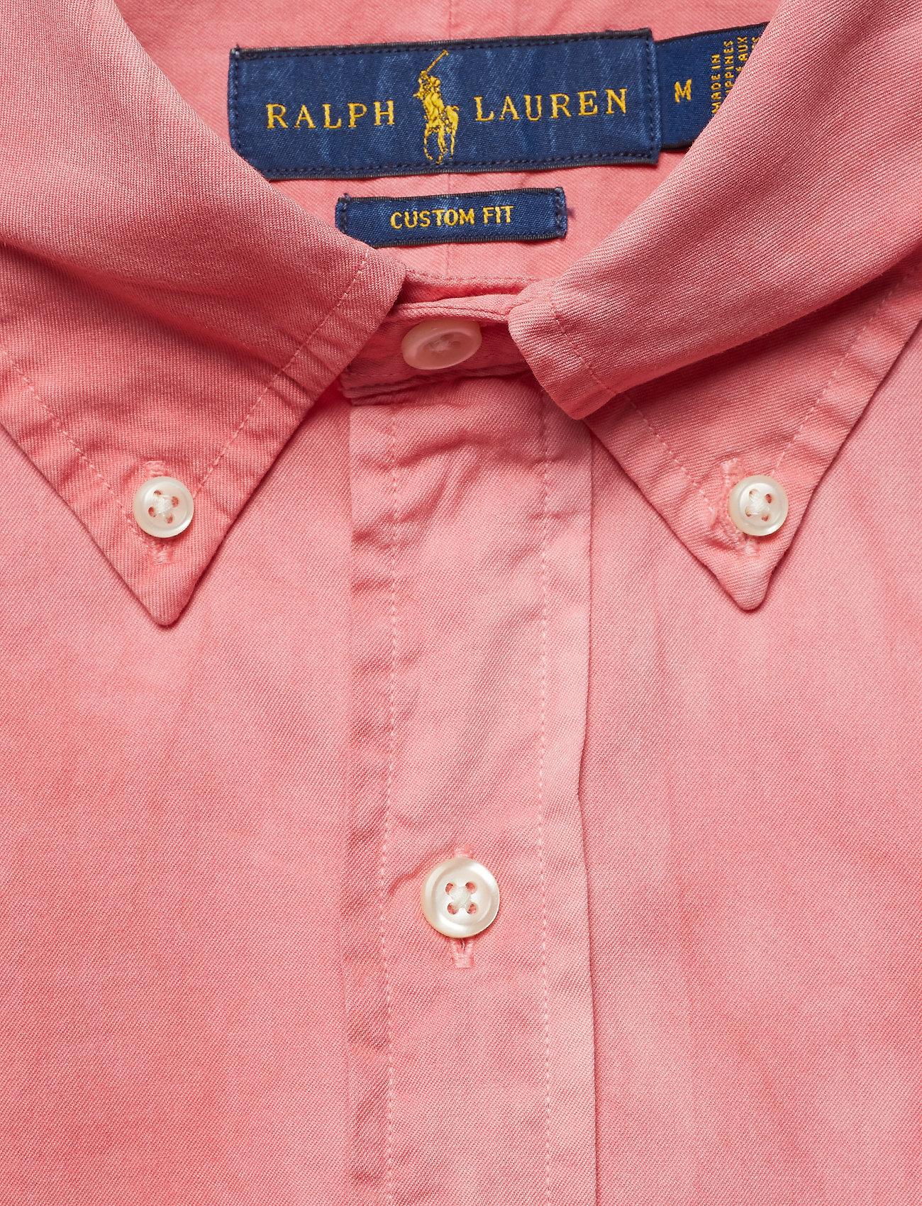Fit Shirtred Custom Twill Lauren Ralph SkyPolo doCBQrxWe