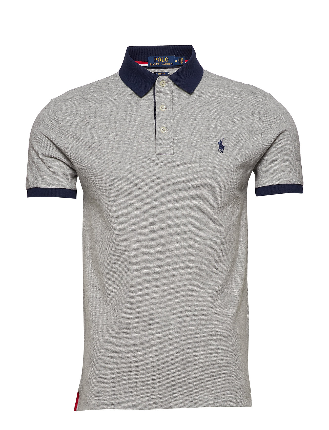 Polo Ralph Lauren SSKCSLM M1-SHORT SLEEVE-KNIT