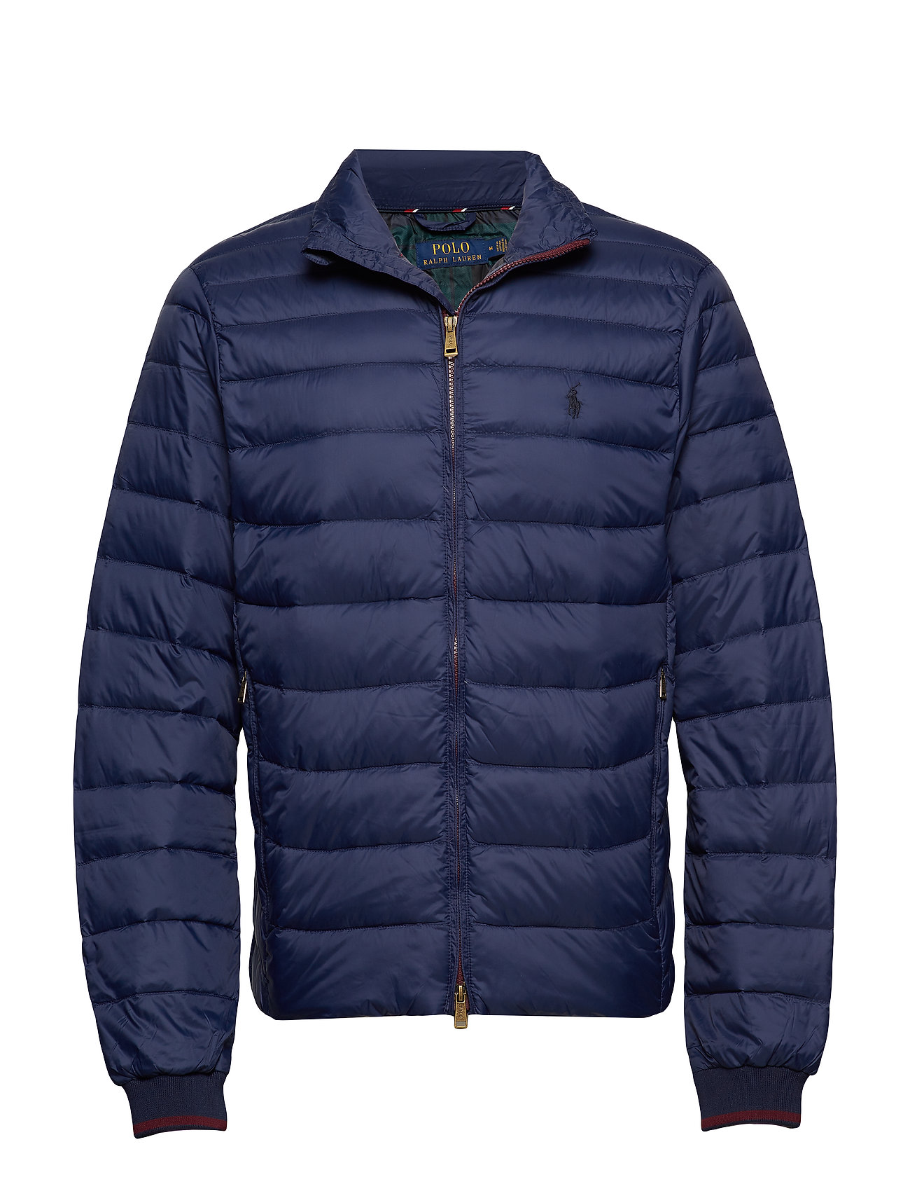 Polo Ralph Lauren HOLDEN JKT 2-DOWN FILL-JACKET - CRUISE NAVY