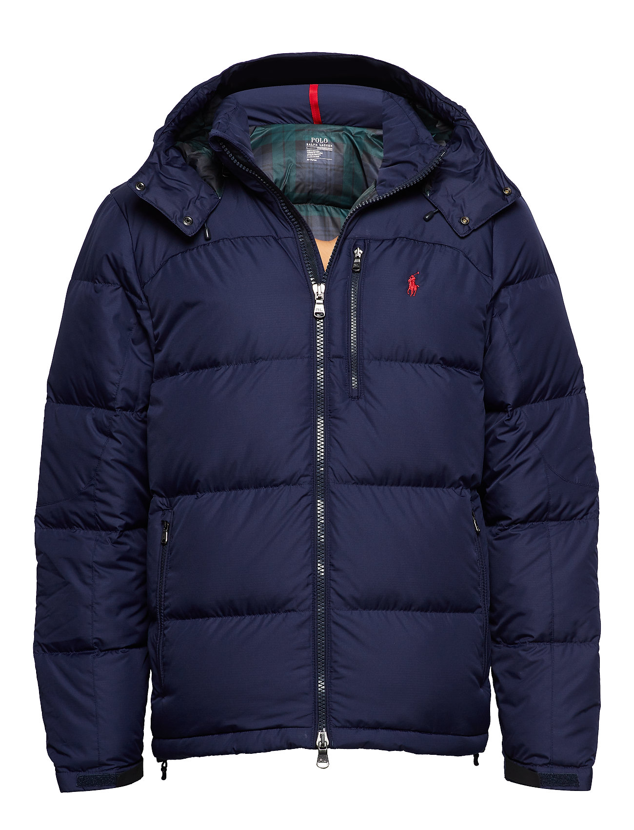 Polo Ralph Lauren EL CAP JKT-DOWN FILL-JACKET - CRUISE NAVY