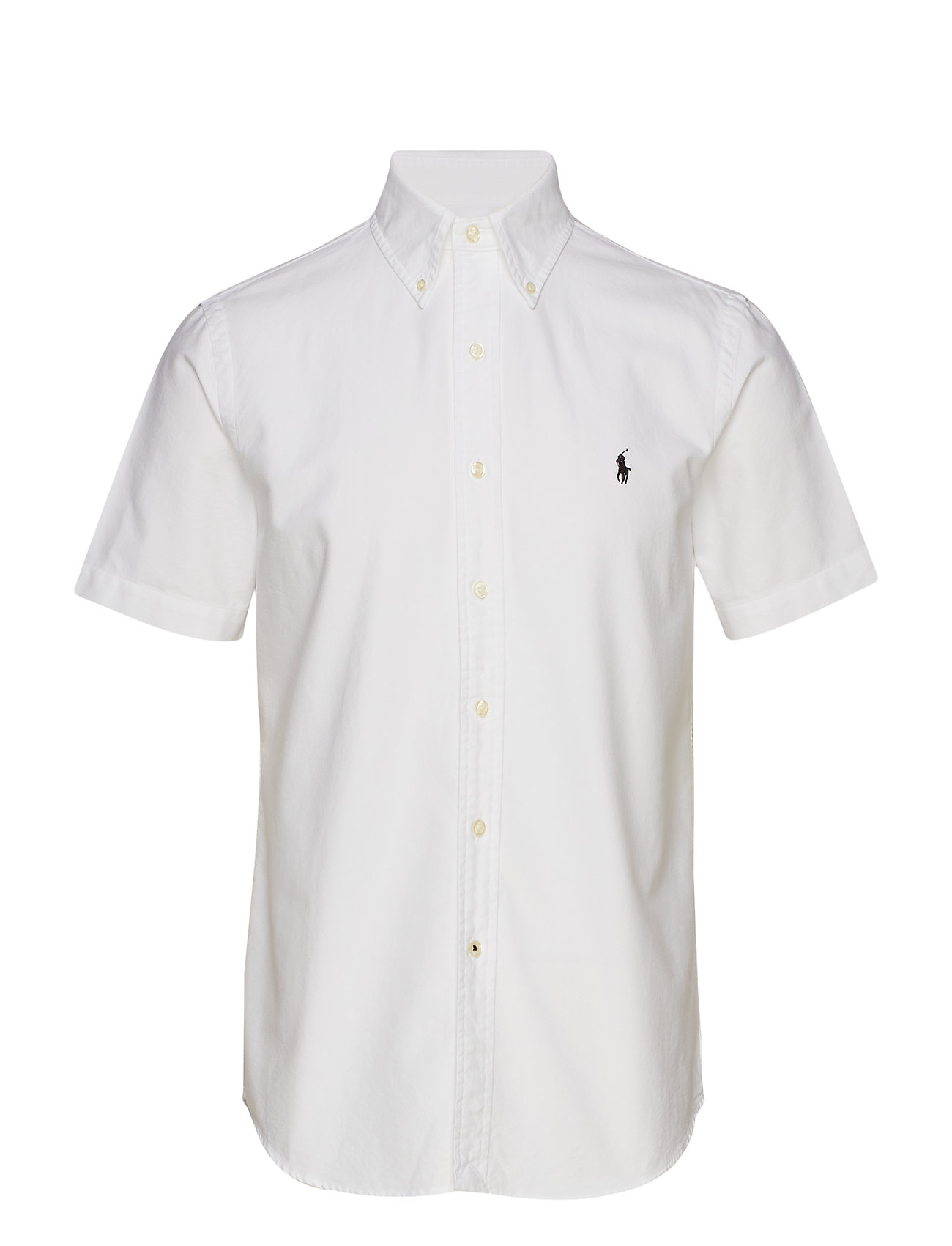 Polo Ralph Lauren OXFORD-CUSSBDPPCSPT - BSR WHITE