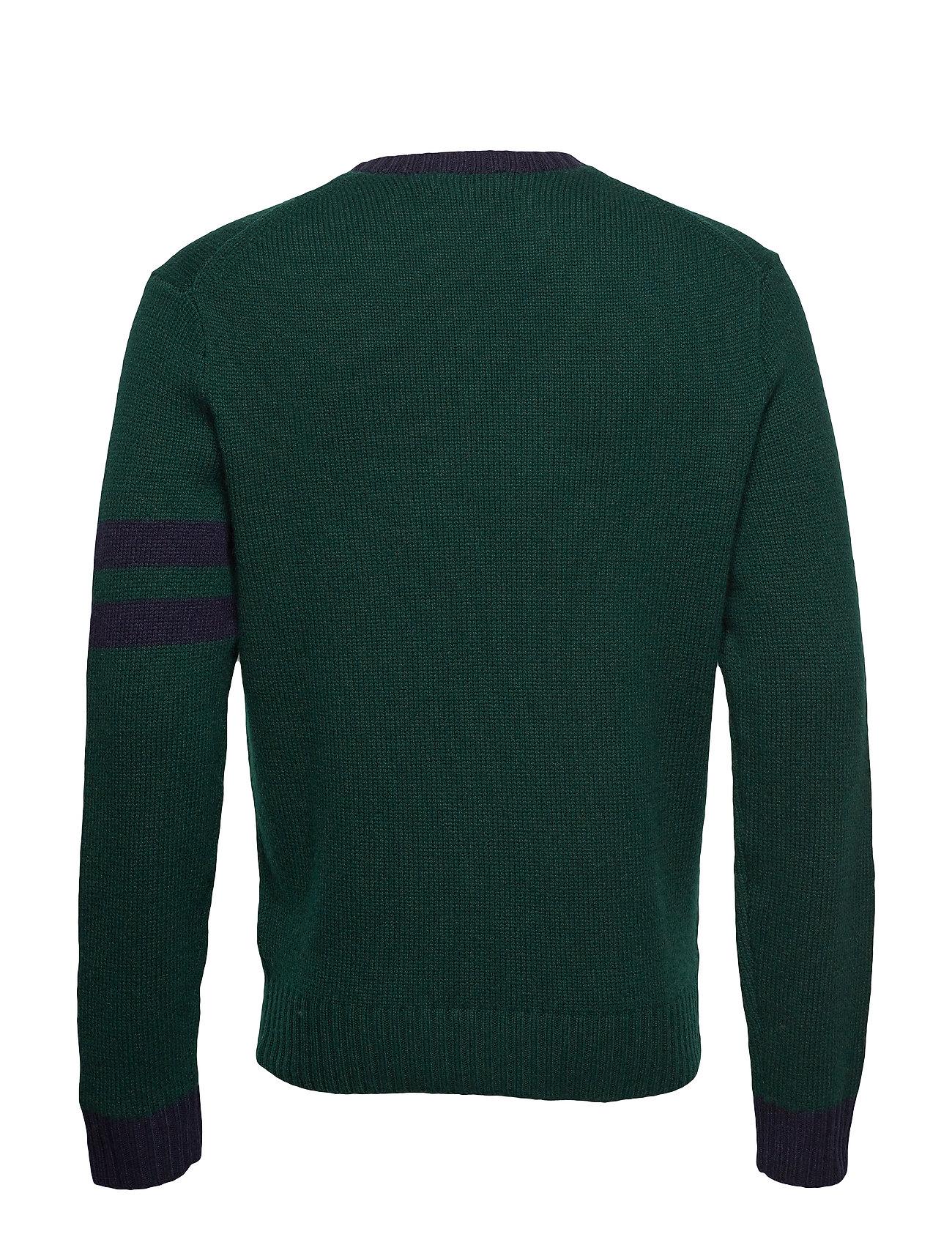 St Lauren long Sleeve sweaterforrest Ralph AndrewPolo Ls Cn 80wNZnOPkX