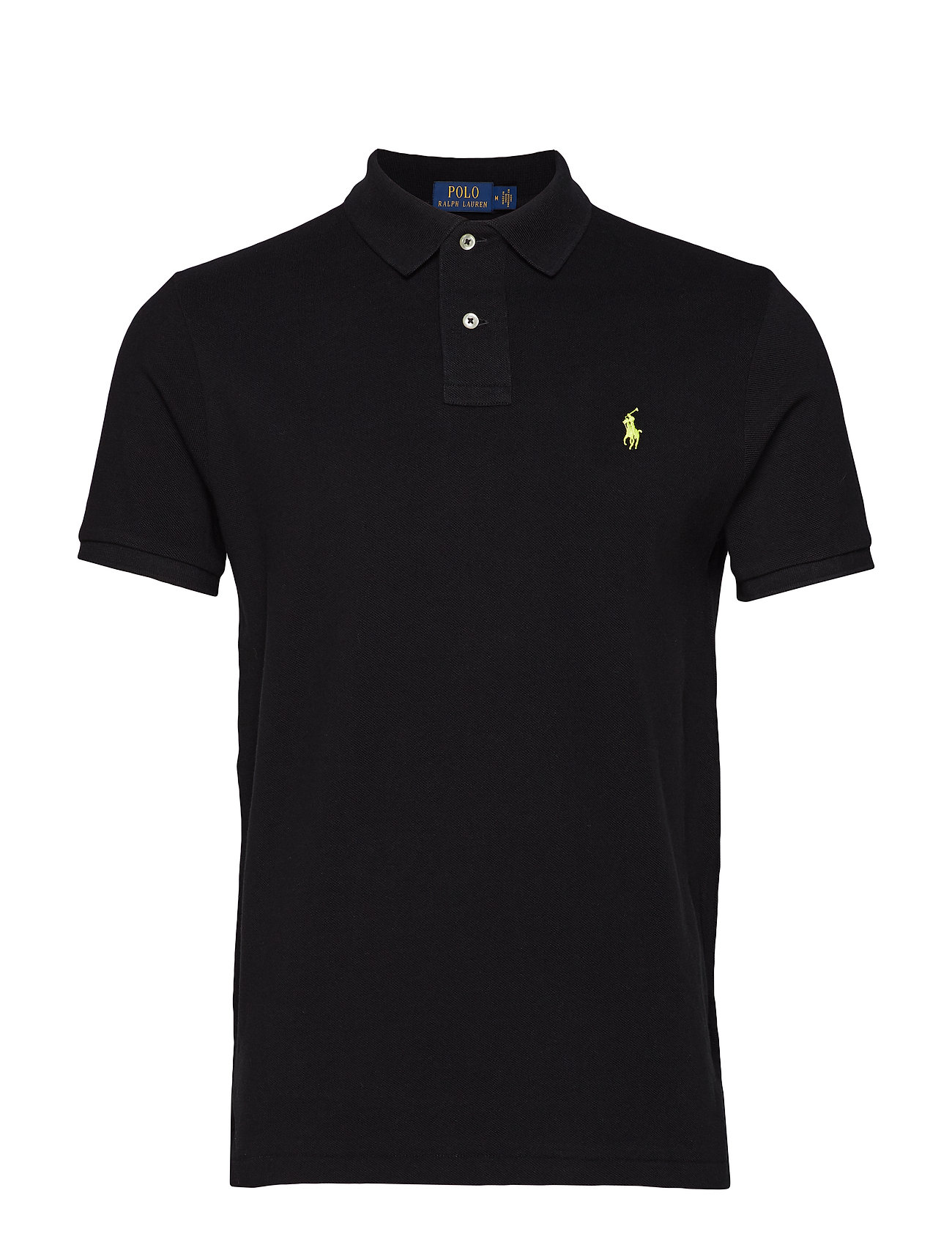Polo Ralph Lauren BASIC MESH-SSL-KNT