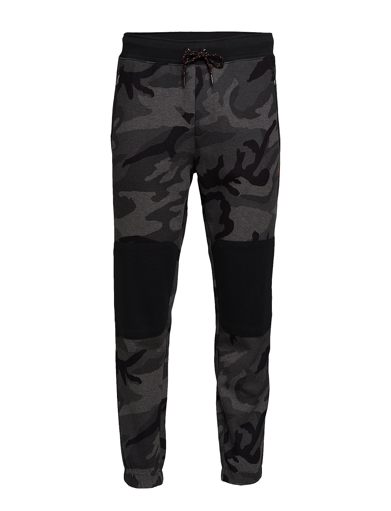 Polo Ralph Lauren PANTM7-ATHLETIC-PANT - RL CHARCOAL CAMO