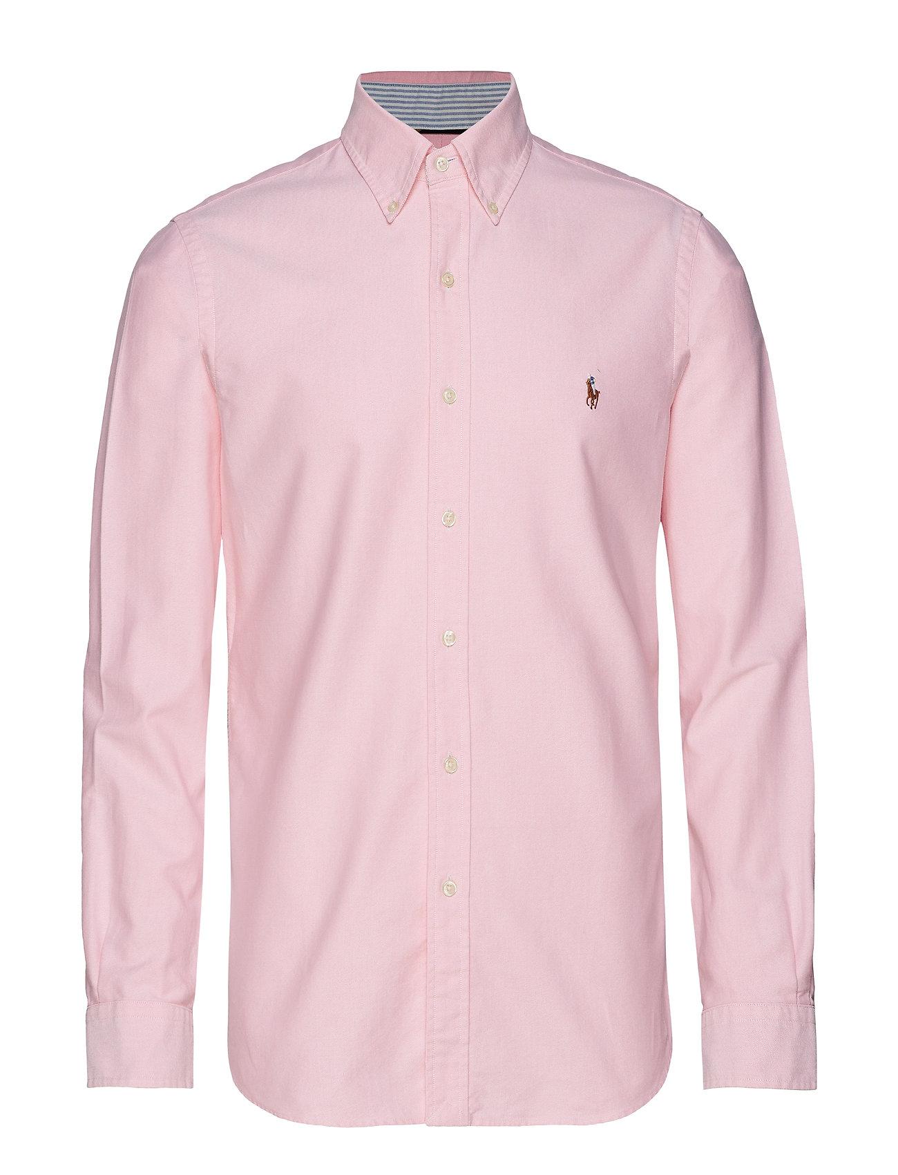 ralph lauren long sleeve sport shirt