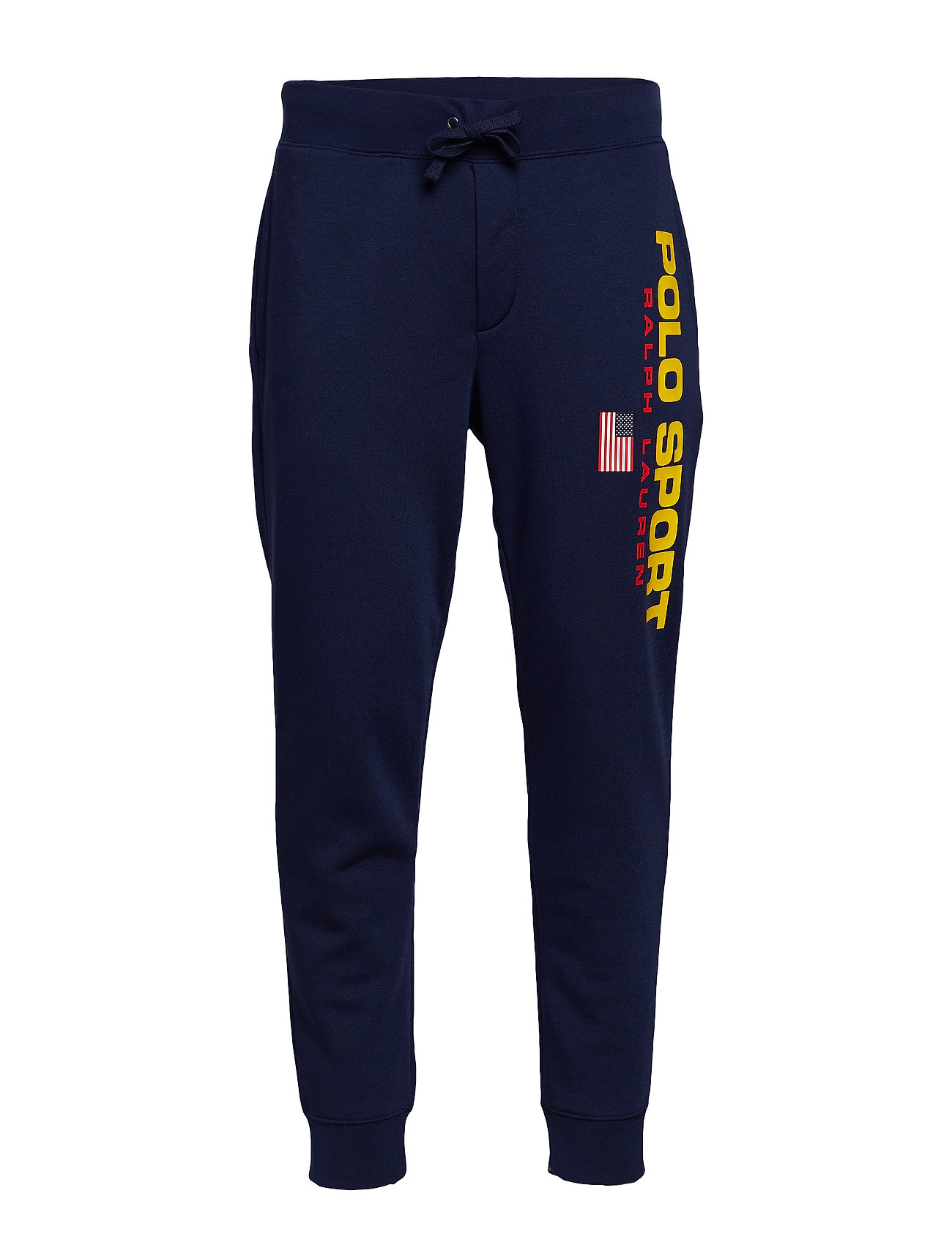 Polo Ralph Lauren PANTM3-ATHLETIC-PANT - CRUISE NAVY