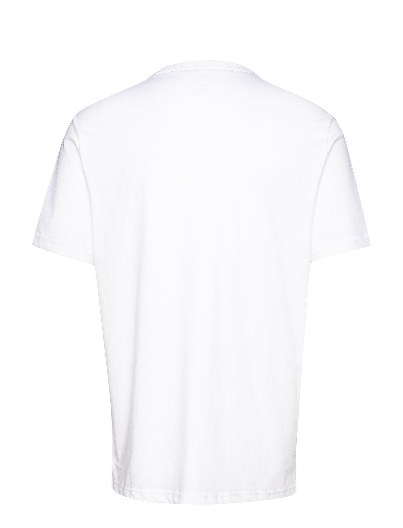 Sleeve shirtpure t Ralph Lauren MultiPolo long Sscnm1 White e2YEIHbWD9