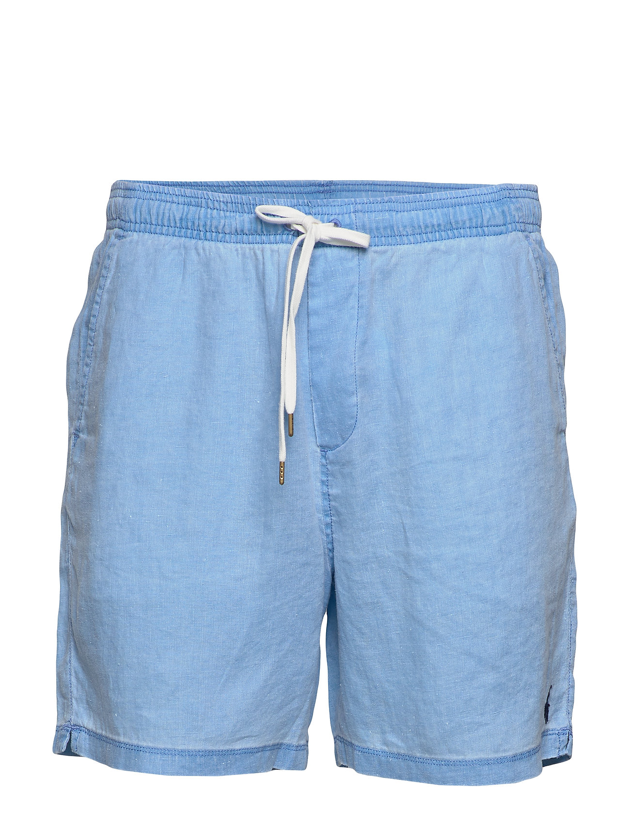 Polo Ralph Lauren RELAXED FIT GRADUATE SHORT - CHAMBRAY