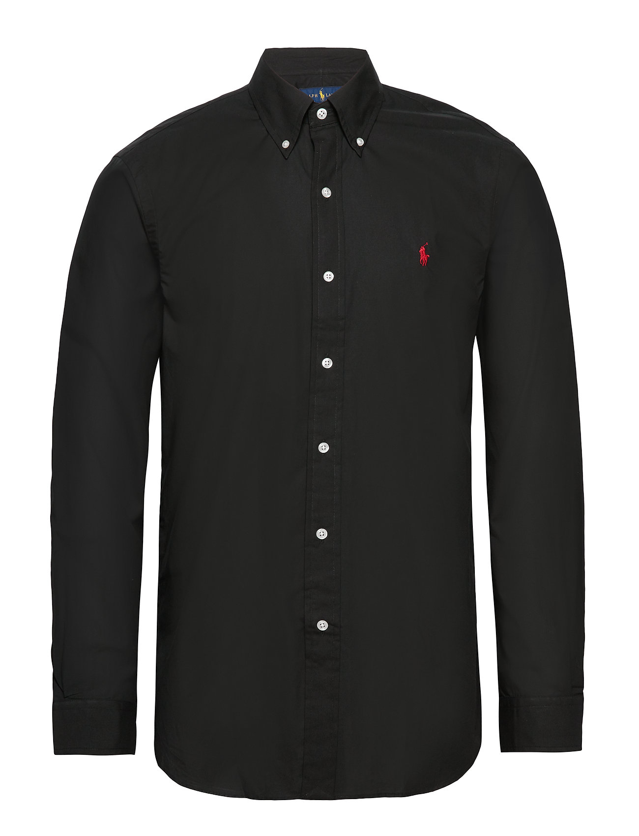 Polo Ralph Lauren NATURAL STRTCH PPLN-CUBDPPCS - POLO BLACK