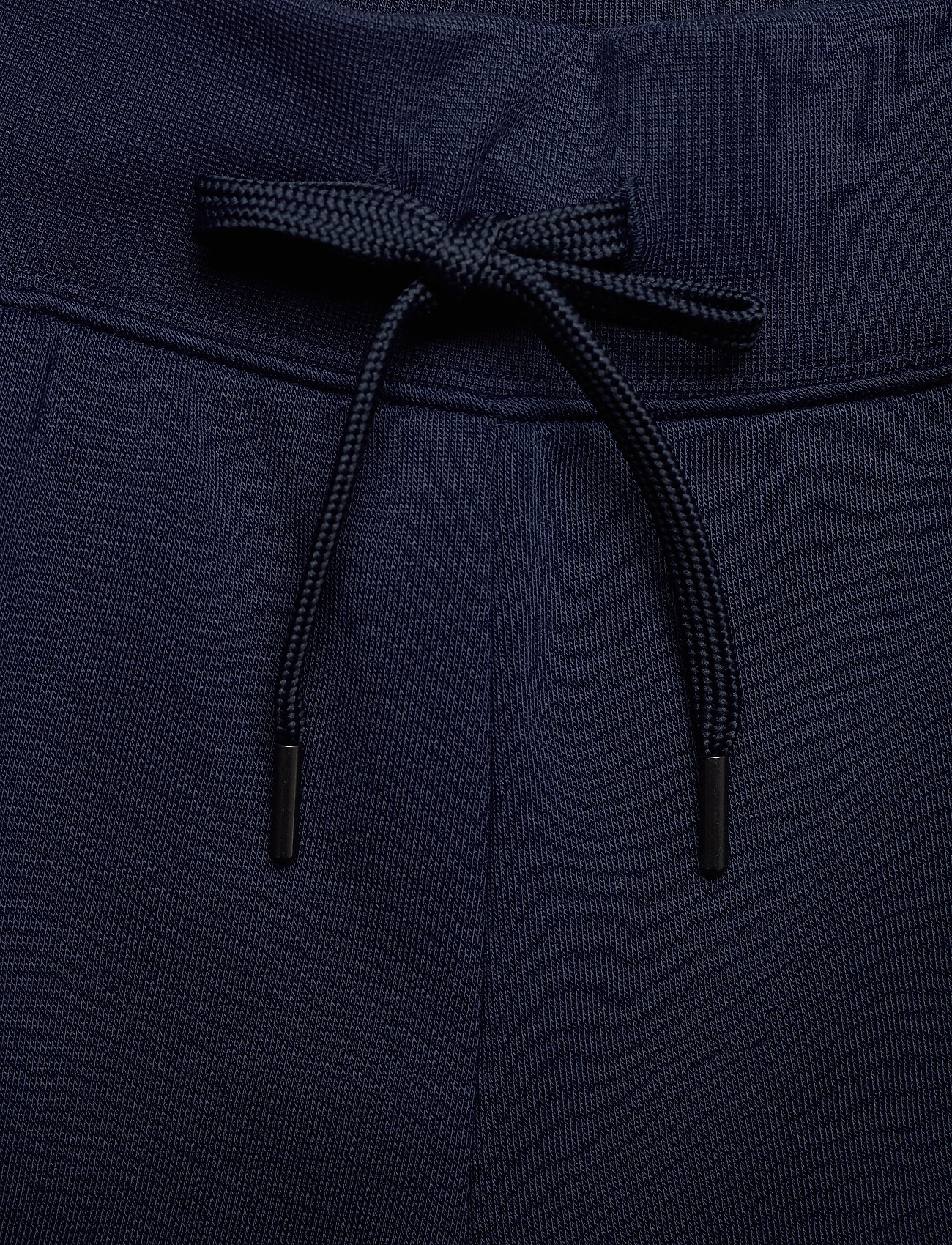 Polo Ralph Lauren Graphic Fleece Short - Shorts Cruise Navy