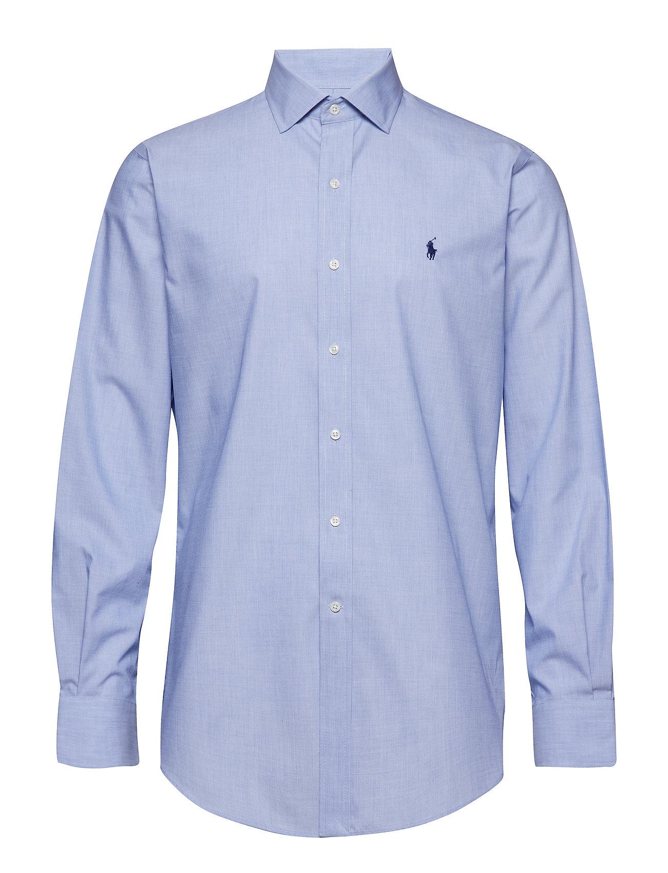4220cfef Custom Fit Striped Shirt