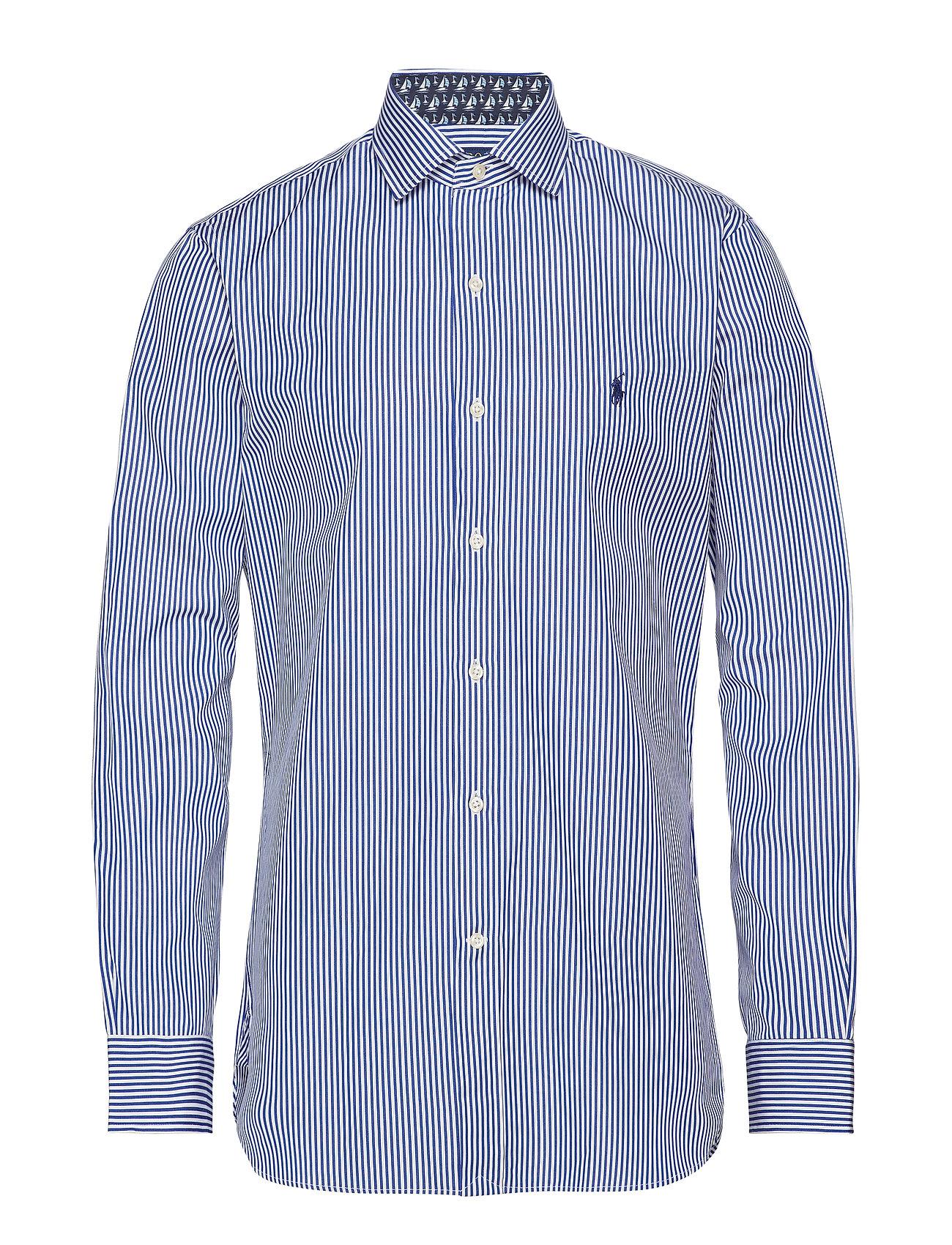 Polo Ralph Lauren S EST PPC NK-DRESS SHIRT
