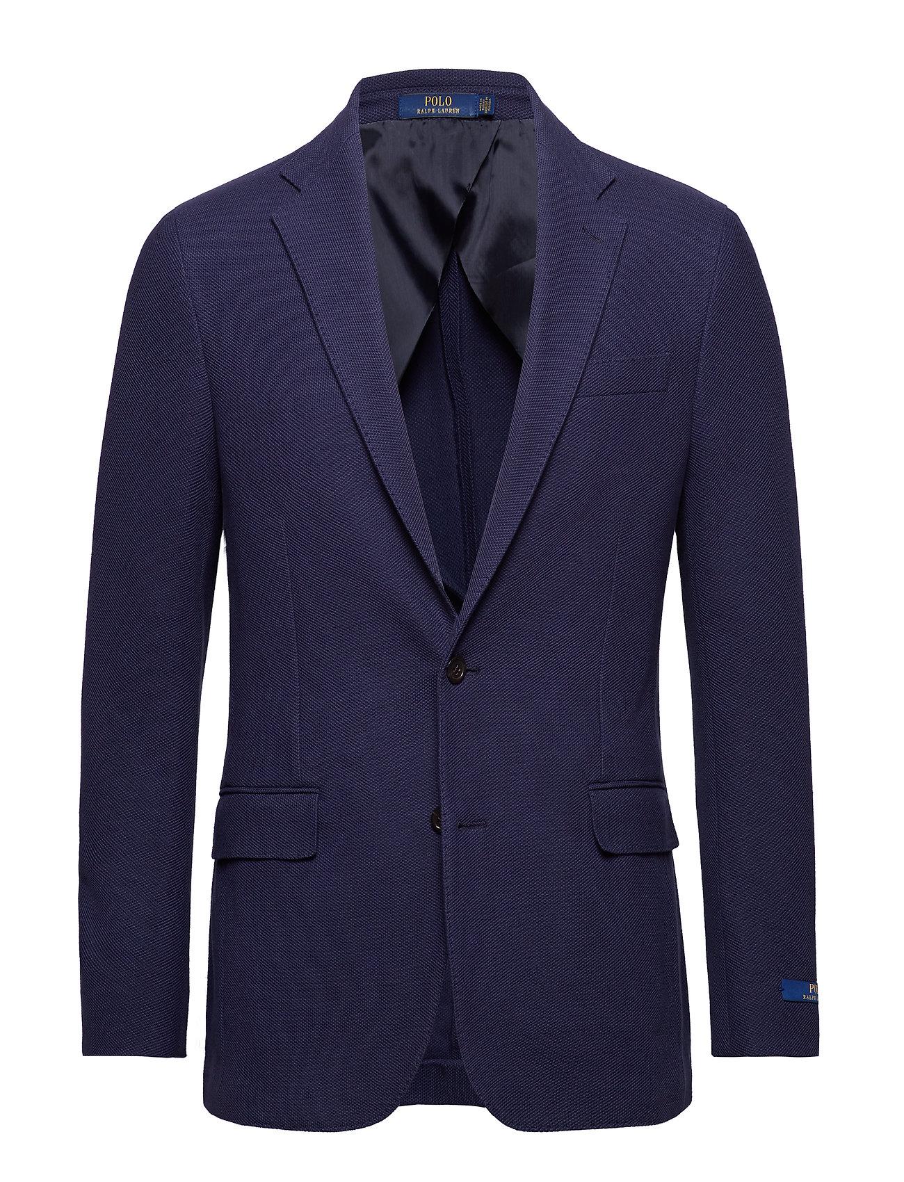 Polo Ralph Lauren Morgan Cotton Pique Blazer