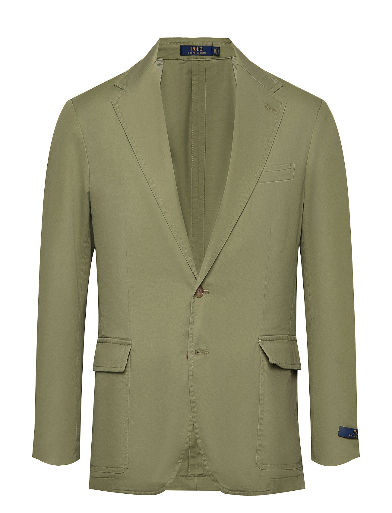 Polo Ralph Lauren Polo Unconstructed Sport Coat - SPANISH GREEN