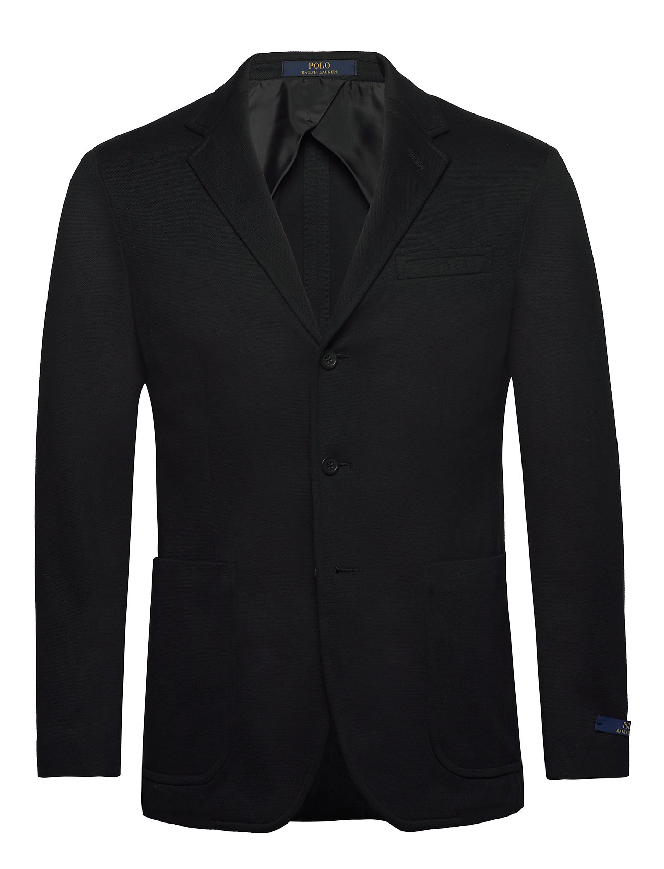Polo Ralph Lauren Polo Soft Knit Blazer - POLO BLACK
