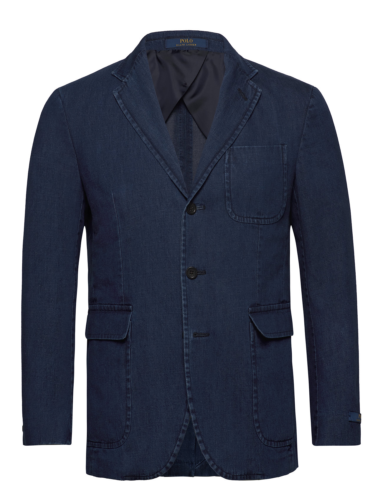 Polo Ralph Lauren Polo Soft Denim Sport Coat - INDIGO