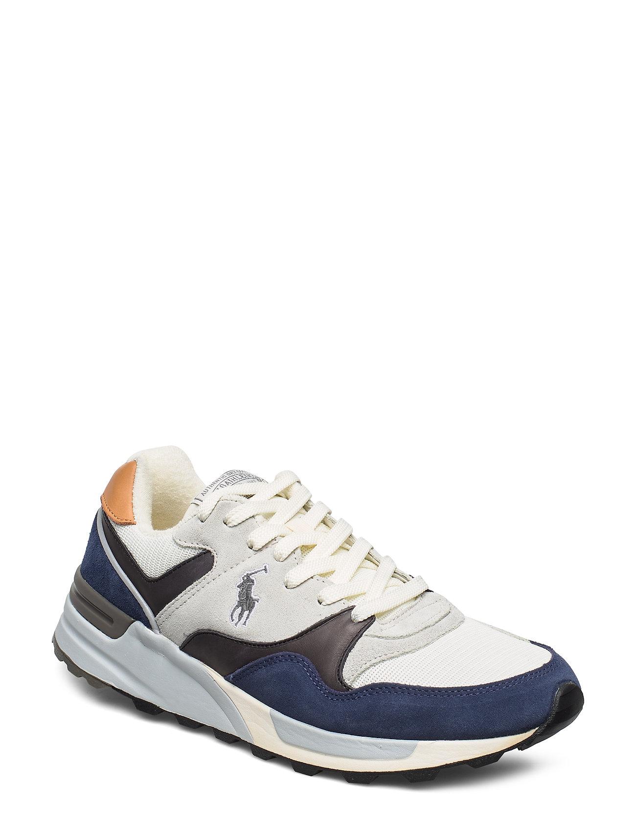 Trackster 100 Sneaker