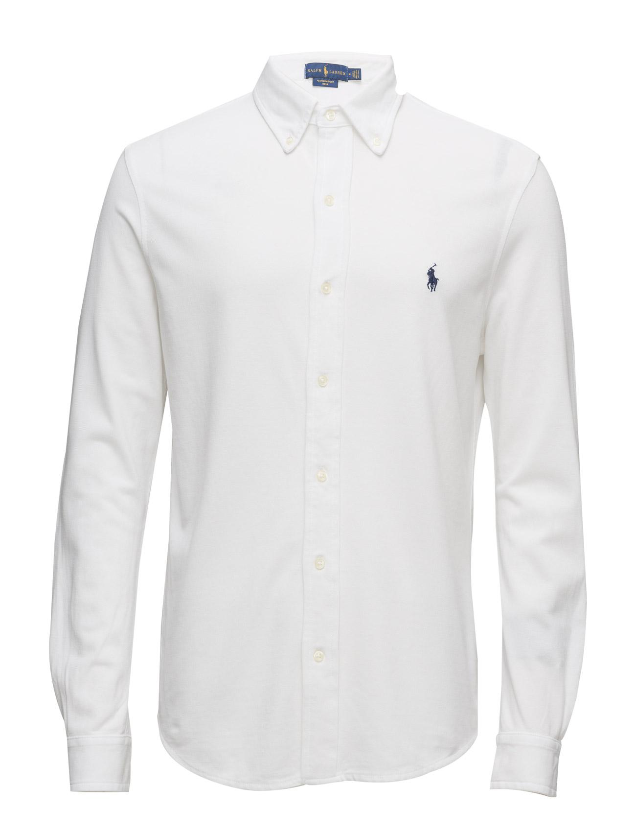 Polo Ralph Lauren Custom Fit Featherweight Mesh Shirt
