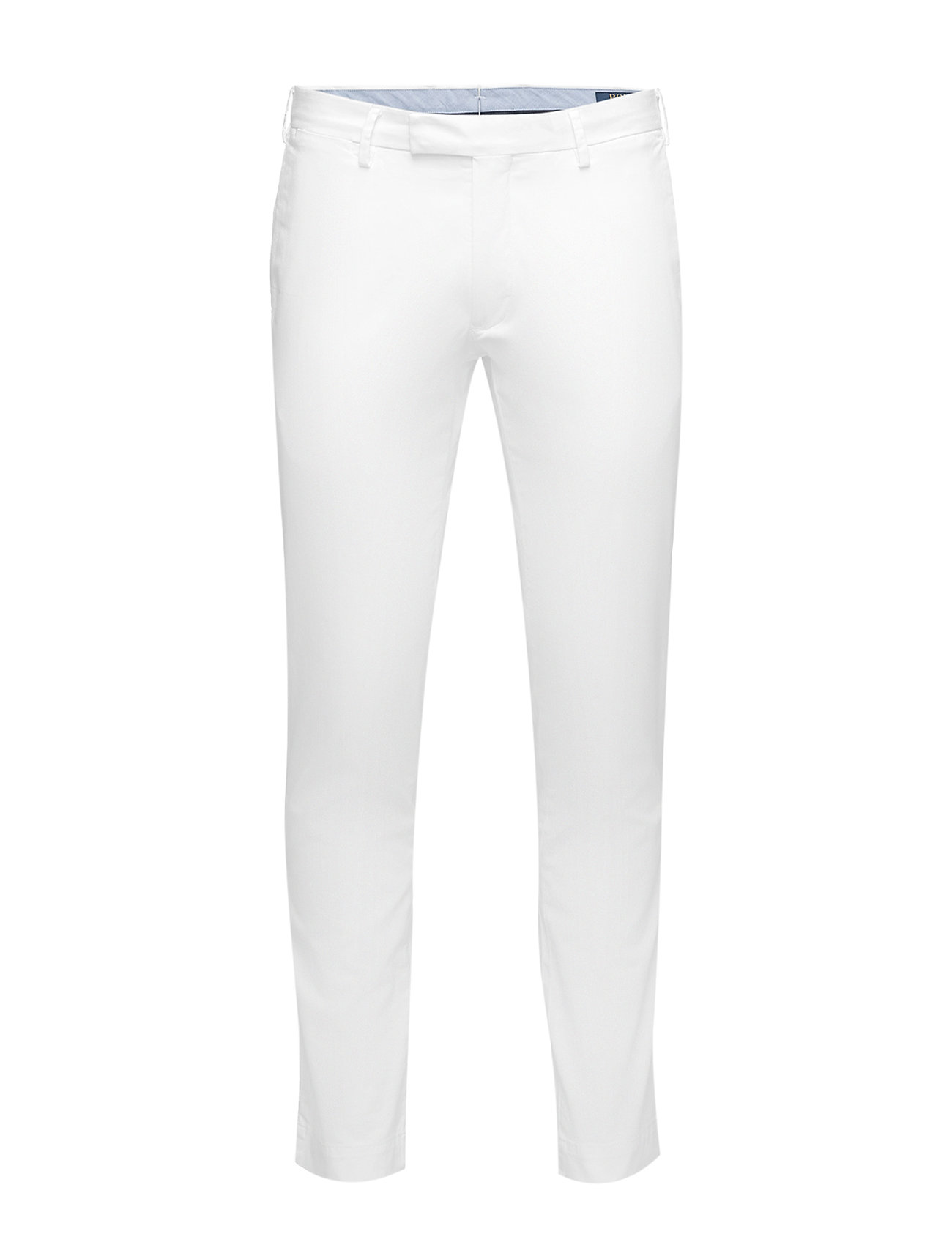 Polo Ralph Lauren Stretch Straight Fit Chino - WHITE