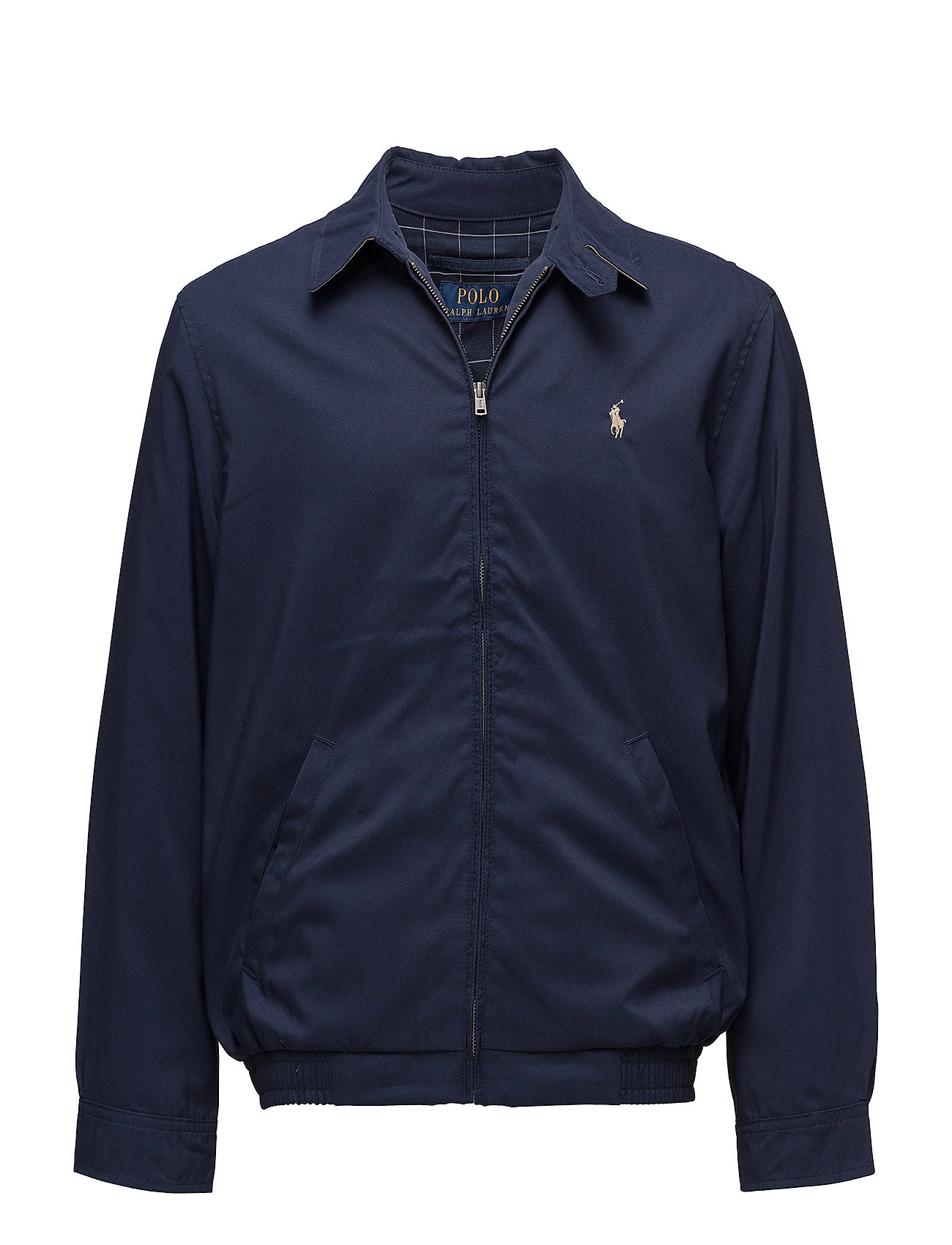 Polo Ralph Lauren BI SWING WB (NEW FIT) W/PP - FRENCH NAVY