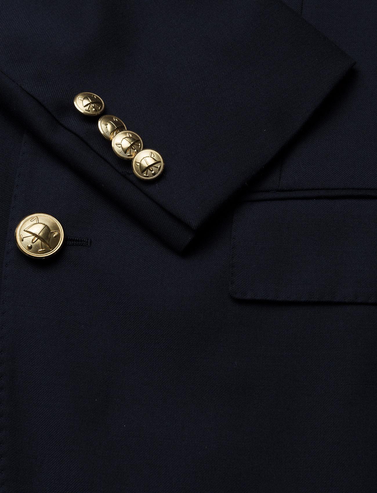 Lauren Sport Polo Twill Wool NavyRalph Coatclassic nN8wv0m