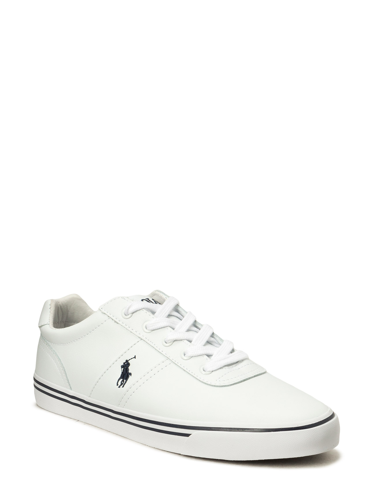Sneakerwhite59 Leather €Polo Ralph Lauren 40 Hanford 0mOv8nwN