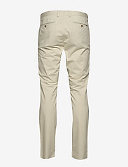 Polo Ralph Lauren - Stretch Slim Fit Chino Pant - chinos - basic sand - 1