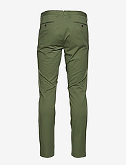 Polo Ralph Lauren - Stretch Tailored Slim Chino - spodnie na co dzień - army olive - 1