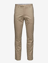 Polo Ralph Lauren - Stretch Tailored Slim Chino - spodnie na co dzień - classic khaki - 0
