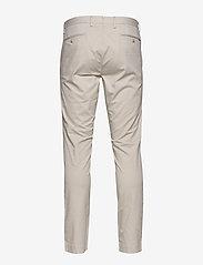 Polo Ralph Lauren - Stretch Tailored Slim Chino - spodnie na co dzień - dove grey - 1