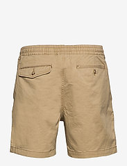 Polo Ralph Lauren - Classic Fit Polo Prepster - chinos shorts - luxury tan - 1
