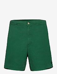 Polo Ralph Lauren - Classic Fit Polo Prepster - chinos shorts - new forest - 0