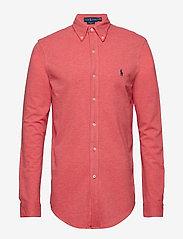 Featherweight Mesh Shirt - HIGHLAND ROSE HEA