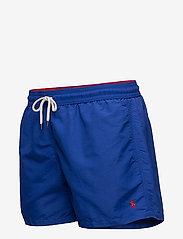 Polo Ralph Lauren - 5½-Inch Traveler Swim Trunk - badehosen - rugby royal - 3