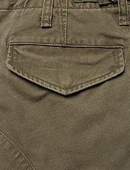 Polo Ralph Lauren - Classic Tapered Fit Cargo Pant - cargobukser - british olive - 4